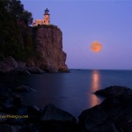 Split Rock Lighthouse Images