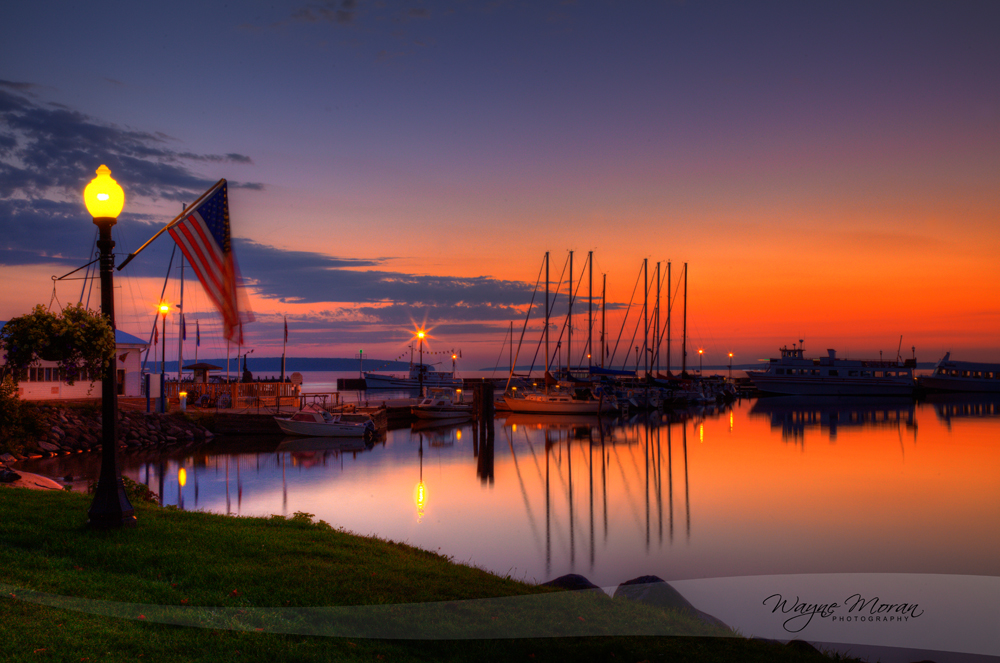 Bayfield Wisconsin Photography - Charming Bayfield Wisconsin Fine Art Photography