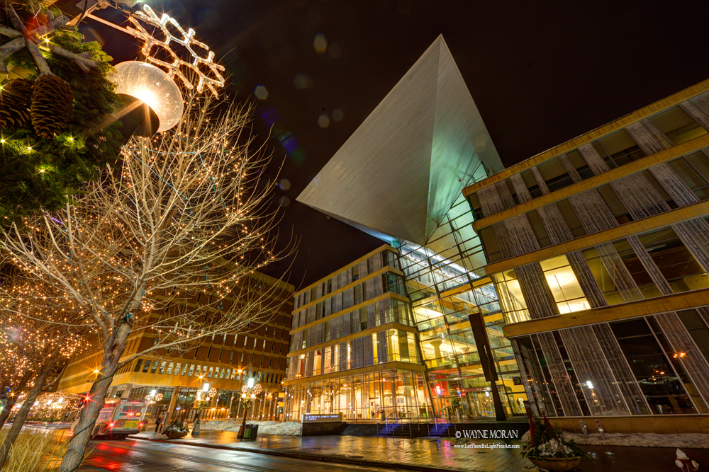 University of Minnesota Hospital Selects Wayne Moran Fine art Photography Images