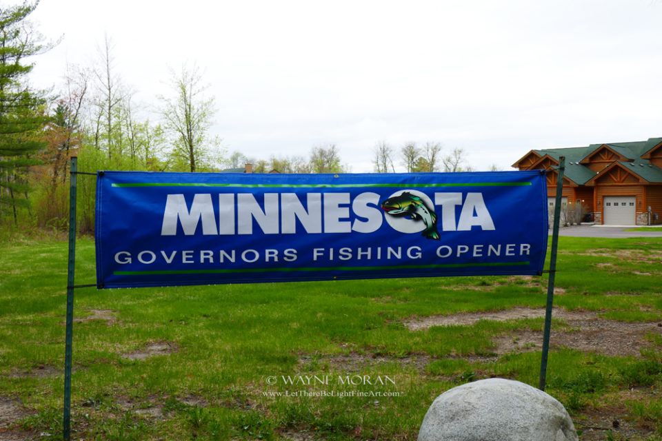 2016 Minnesota Governors Fishing Openerlet There Be Light