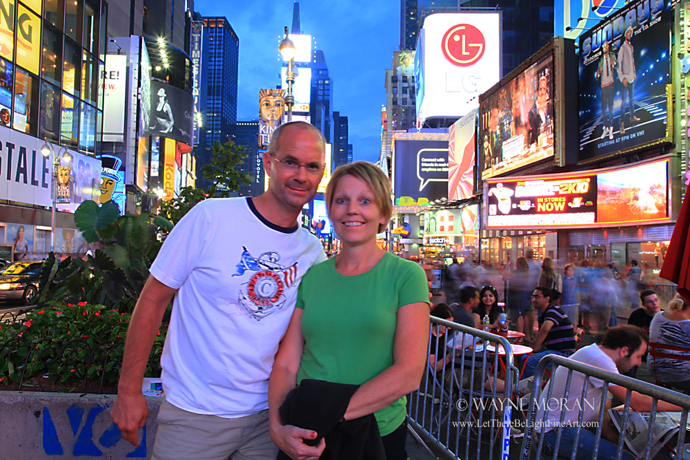 Planning A Family Trip To New York City Part 2