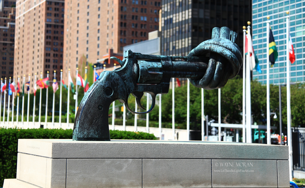 Planning A Family Trip To New York City Part 2 - The United Nations NYC