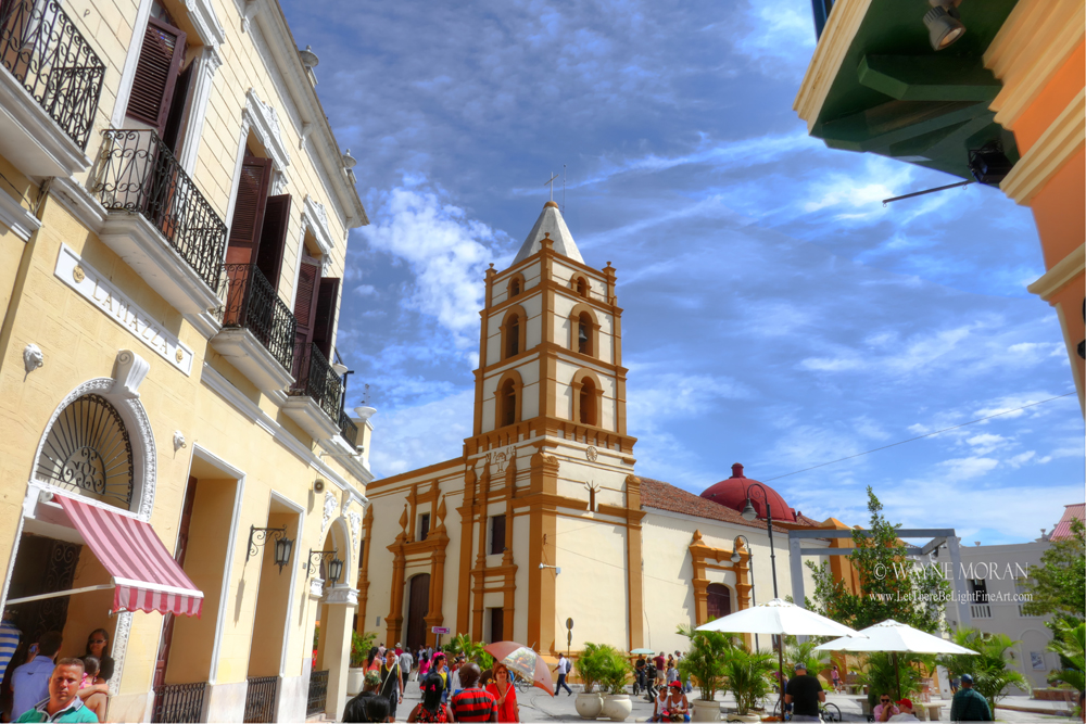 How To Travel to Cuba for Americans - Exploring Camagüey, Cuba