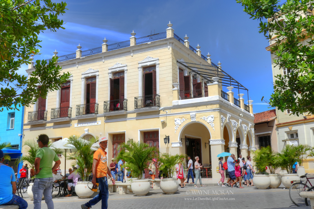 How To Travel to Cuba for Americans Tourist Center of Camagüey Cuba