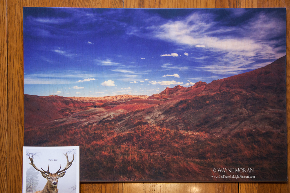 AdoramaPix Wood Prints Review