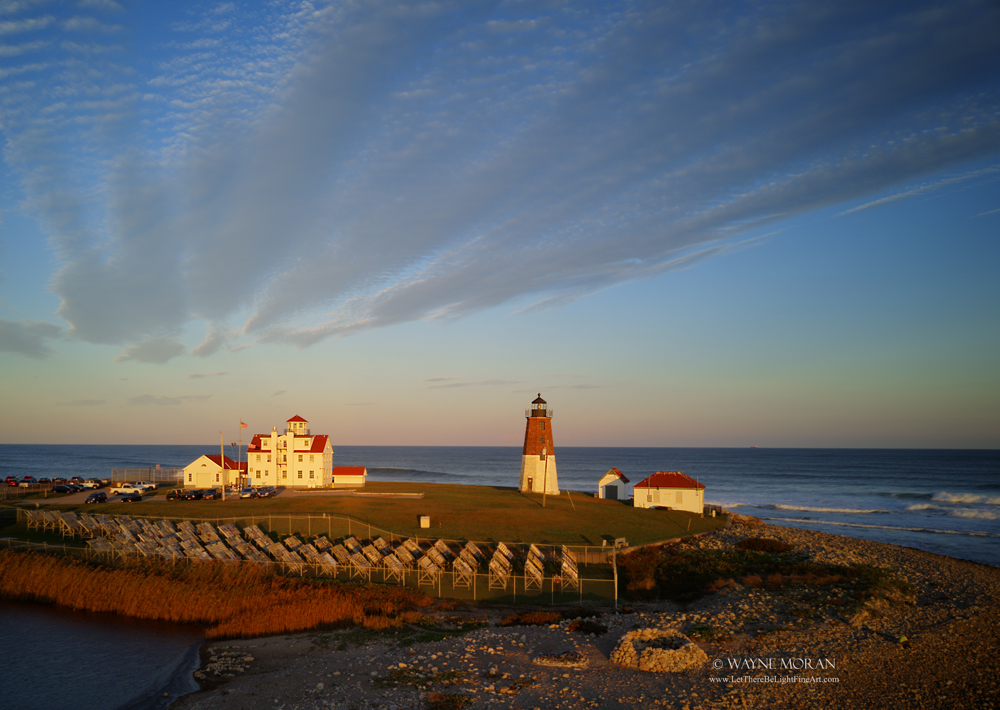 """""""Lighthouses"""