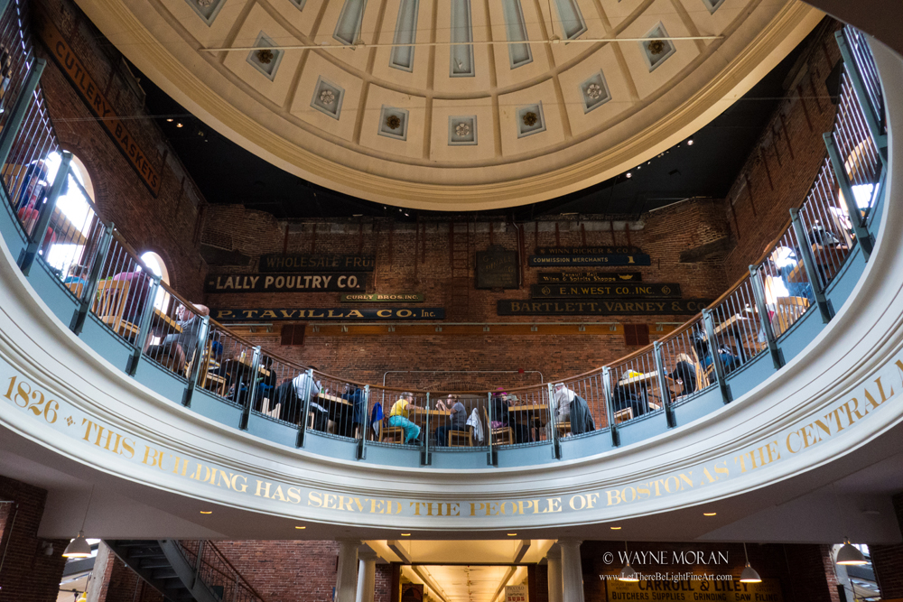 The Best Freedom Trail Boston Travel Tips Quincy Market