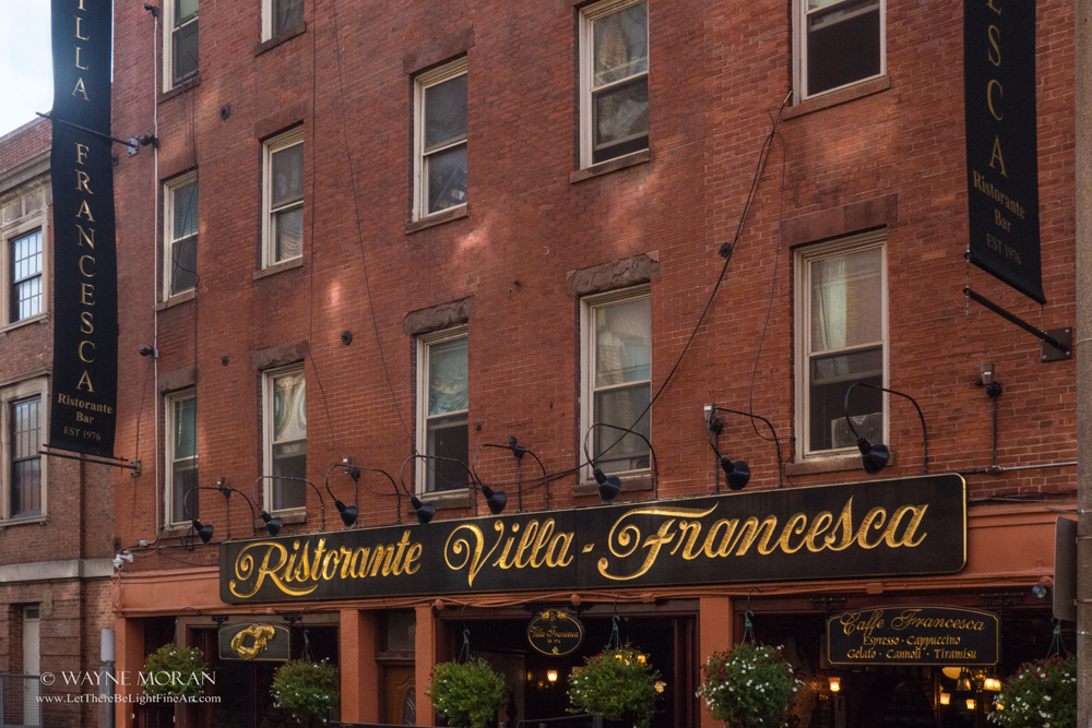 The Best Freedom Trail Boston Travel Tips Boston The North End - Little Italy