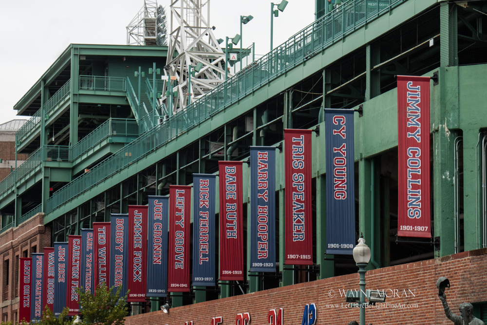The Best Freedom Trail Boston Travel Tips Historic Fenway Park Boston Red Sox