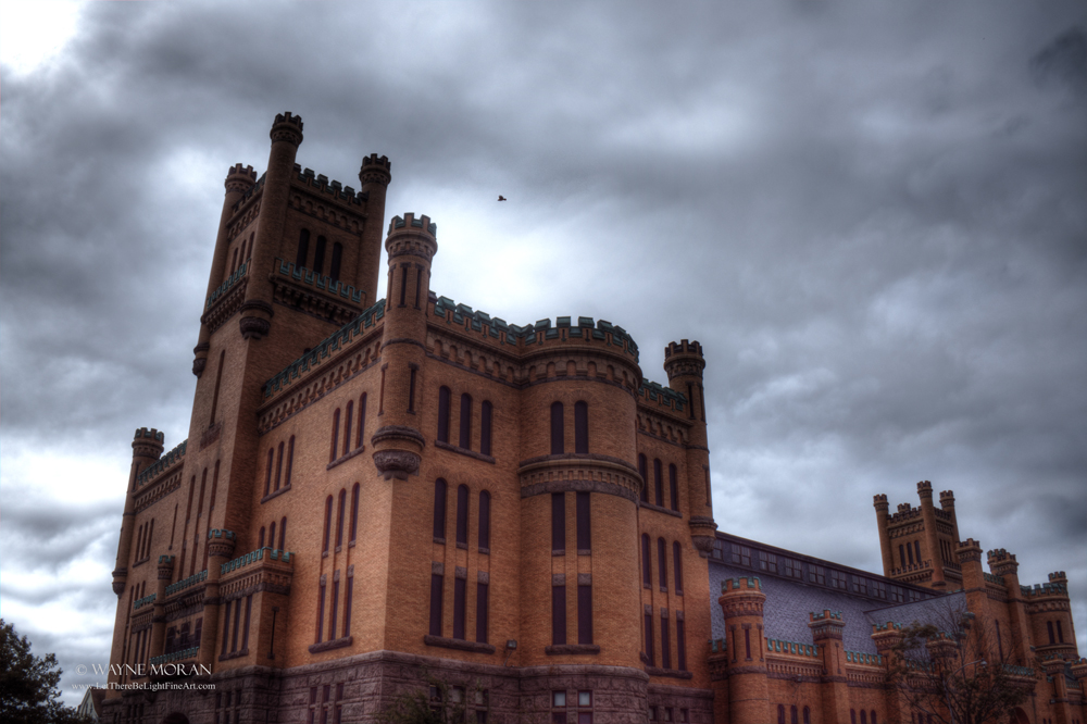 Historic Cranston Street Armory Providence 10 Best Reasons Why You Should Visit Rhode Island