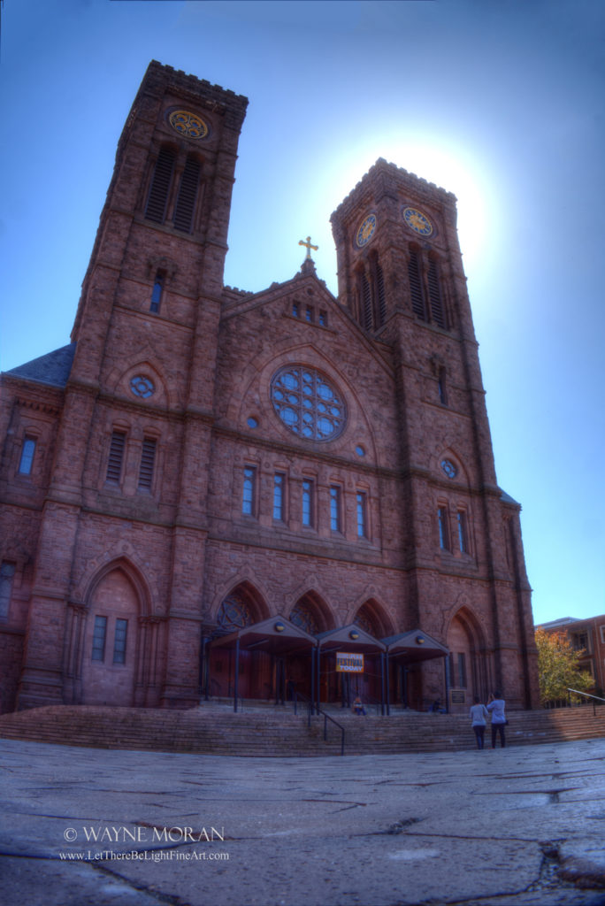 Saints Peter and Paul Cathedral Providence Rhode Island 10 Best Reasons Why You Should Visit Rhode Island