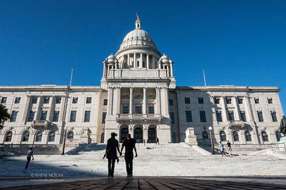 10 Best Reasons Why You Should Visit Rhode Island Rhode Island State Capitol