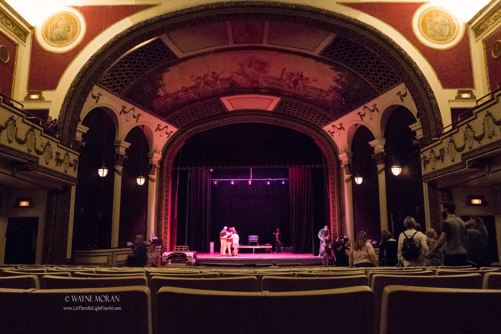 10 Best Reasons Why You Should Visit Rhode Island The Old Columbus Theatre Providence Rhode Island