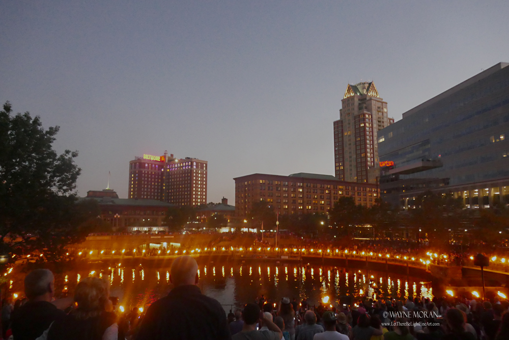 10 Best Reasons Why You Should Visit Rhode Island Waterfire Providence