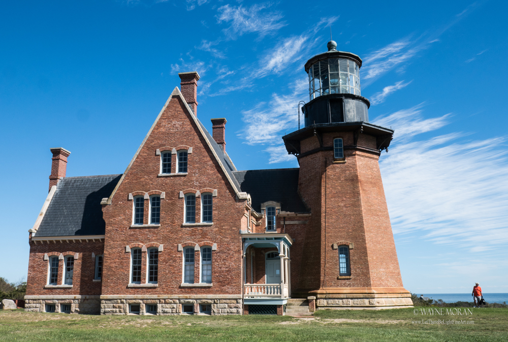 Block Island Southeast Light Historic Lighthouse Top 5 Reasons Why You Should Visit Rhode Island