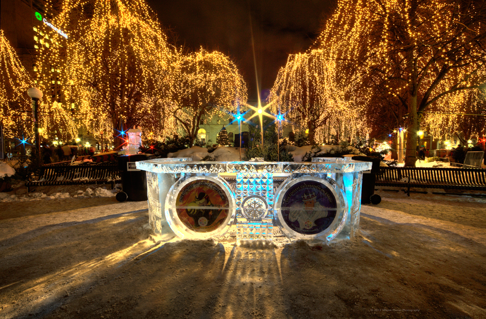 Special Community Events - St Paul Winter Carnival - 7 Best Tips for Winter Photography