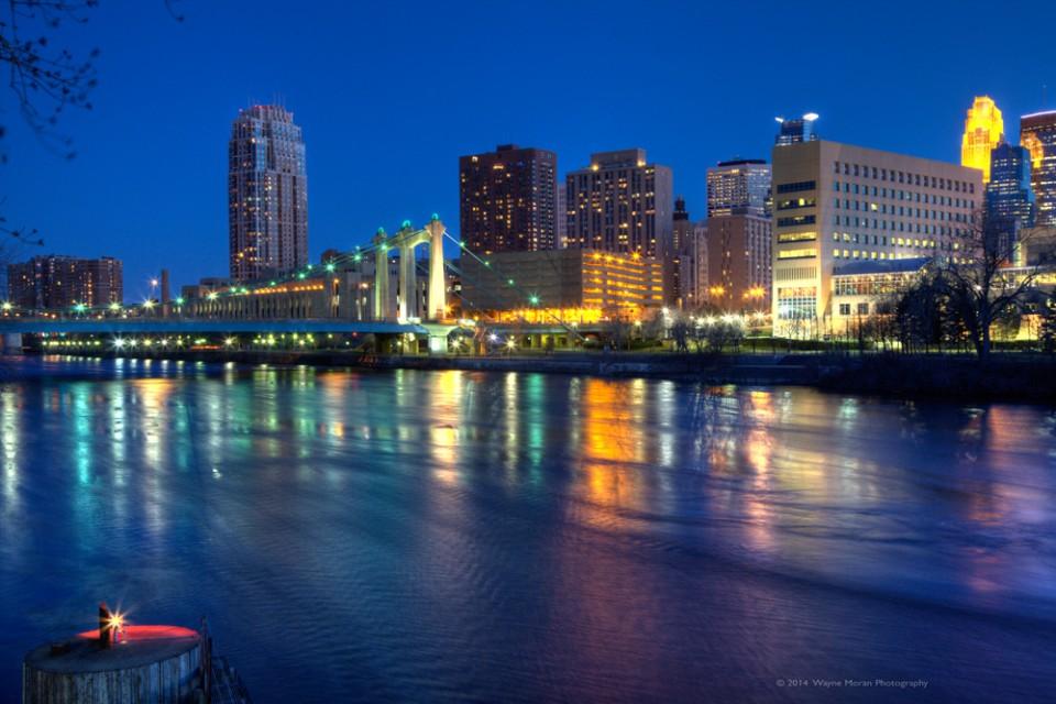 Minneapolis 2040: Radical rezoning as a national model
